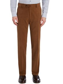 Slim fit chino trouser