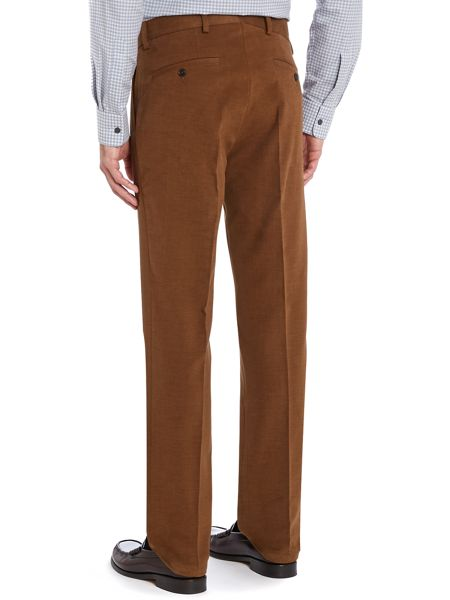 Richard James Mayfair Slim fit chino trouser