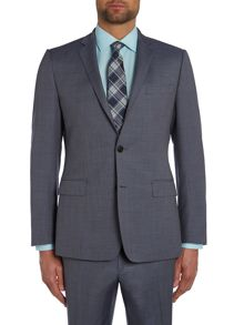 Richard James Mayfair Plain Slim Fit Suit Jacket