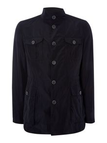 Richard James Mayfair Casual Button Field Jacket