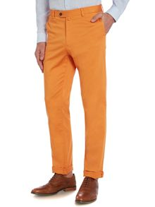 Richard James Mayfair Slim Fit Casual Chino