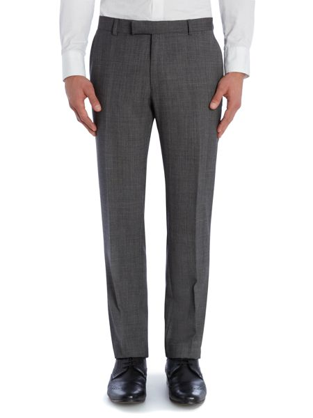 Richard James Mayfair Contemporary Large Check Trouser