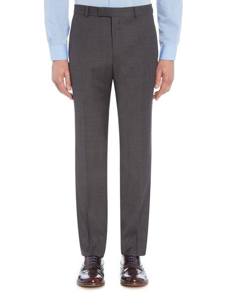 Richard James Mayfair Contemp Pic n Pic FF Trouser