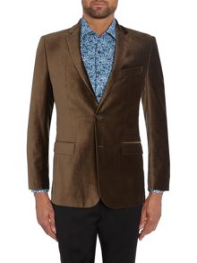 Richard James Mayfair Velvet Jacket