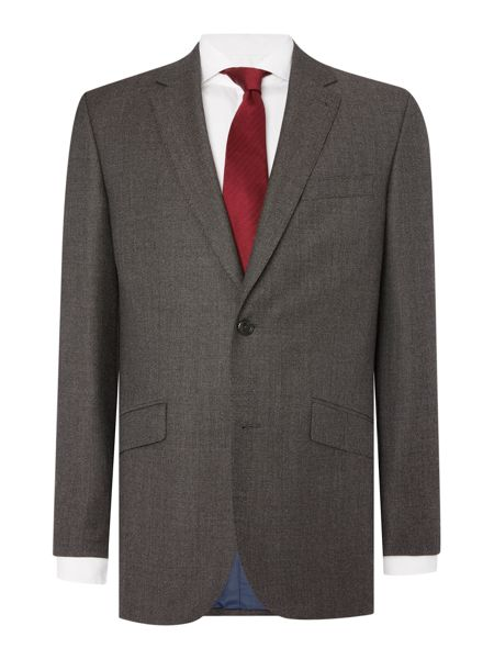 Simon Carter Birdseye Jacket
