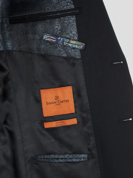 Simon Carter Explorer Jacket