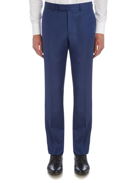 Simon Carter Sharkskin Peak Trouser