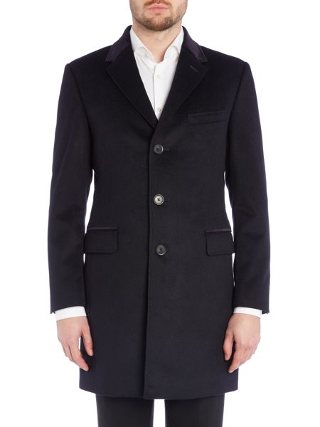 Richard James Mayfair Epsom Coat