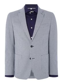 Richard James Mayfair Mini Check Sb2 Jacket
