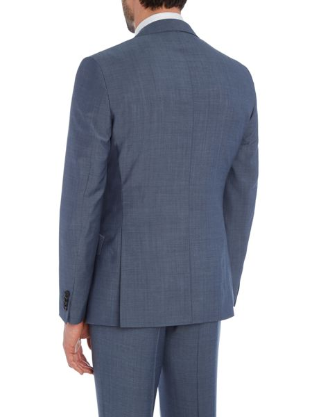 Richard James Mayfair Two Tone Single Breasted Jacket