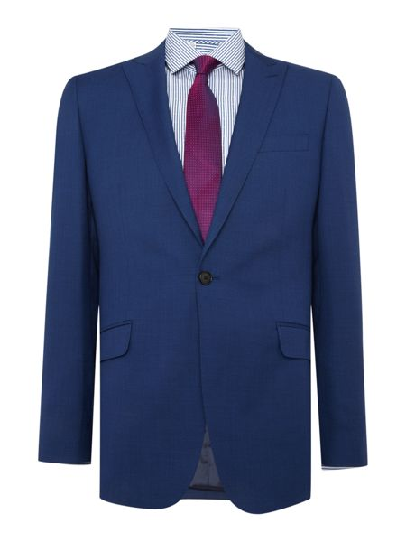 Richard James Mayfair Sharkskin Sb1 Jacket