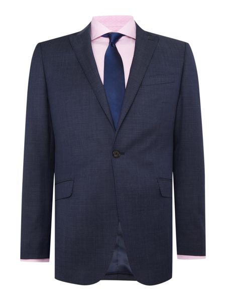 Richard James Mayfair Pinpoint Sb1 Jacket