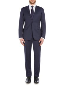 Richard James Mayfair Twill sb2 ff suit