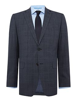 Mouline Check Sb2 Ff Suit
