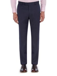 Richard James Mayfair Pinpoint Ff Trouser