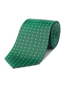 Richard James Mayfair Natte Spot Tie