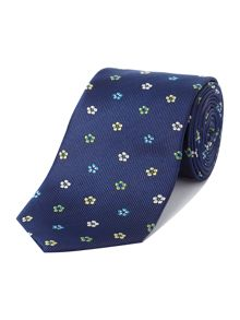 Richard James Mayfair Flower Garden Tie
