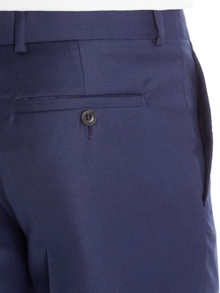 Simon Carter Sharkskin Trouser