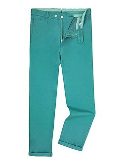 Garment Washed Trouser