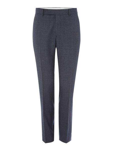 Richard James Mayfair Melange Birdseye Suit Trouser