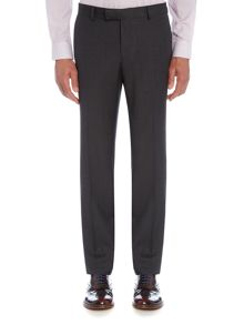 Richard James Mayfair Charcoal Pic N Pic Suit Trouser