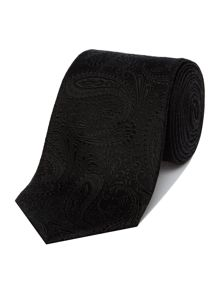 Richard James Mayfair Paisley Silk Tie