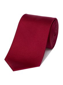 Richard James Mayfair Repp Silk Tie