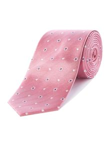 Richard James Mayfair Neat Silk Tie