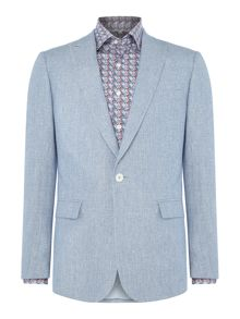 Richard James Mayfair Speckled Twill Ritchie Jacket