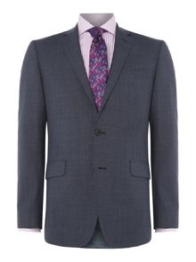 Richard James Mayfair Puppytooth Oliver Suit Jacket