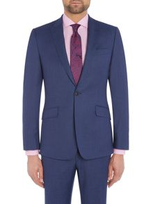 Richard James Mayfair Birdseye Slim Suit Jacket