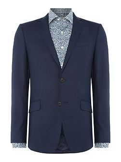 Puppytooth Oliver Suit Jacket