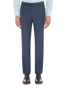 Richard James Mayfair Mohair Tonic Slim Suit Trouser