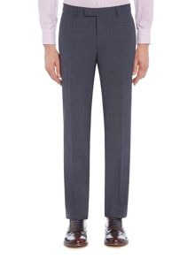 Richard James Mayfair Puppytooth Slim Suit Trouser