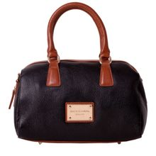 Smith & Canova Bowling style twin strap bag