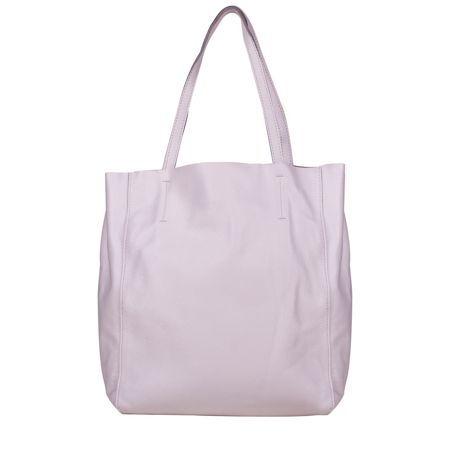 Smith & Canova Twin handle tote bag