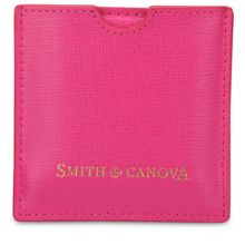 Smith & Canova Handbag mirror in pouch