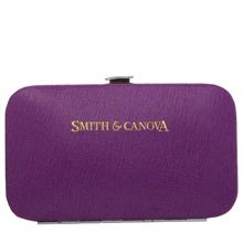 Smith & Canova Clasp fastening manicure set