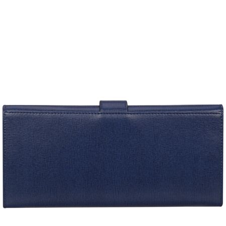 Smith & Canova Wrap-round jewellery roll