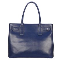 Smith & Canova Twin strap shoulder bag