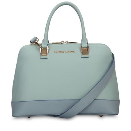 Smith & Canova Buggatti style grab bag