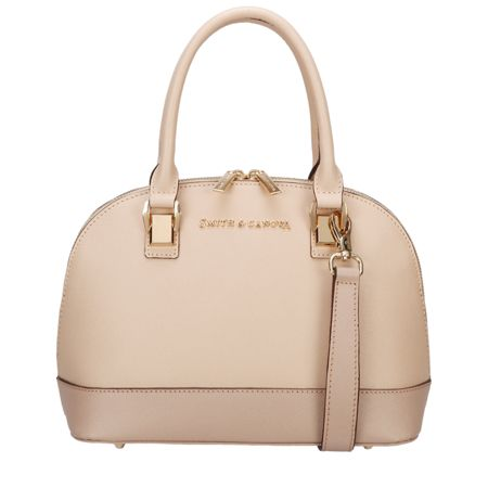 Smith & Canova Buggatti style mini grab bag