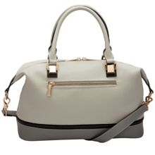 Smith & Canova Gracie twin strap bowling bag