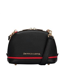 Gracie baby bugatti cross body bag