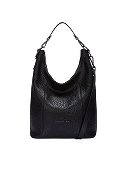 Marta tall shoulder bag