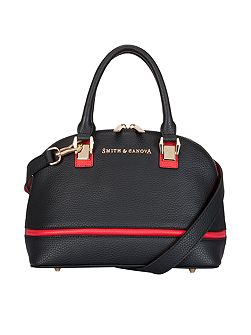 Gracie twin strap mini bugatti bag