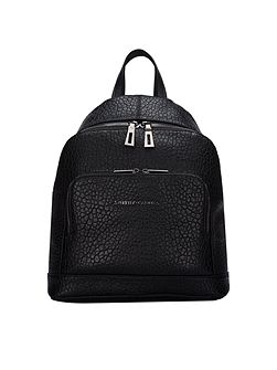Marta pocket front backpack