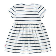 Baby girls nautical dress