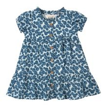Baby girls daisy dress