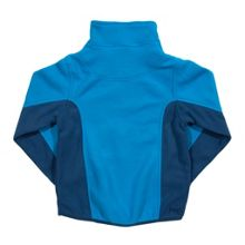 Boys lightweight zip neck fleece